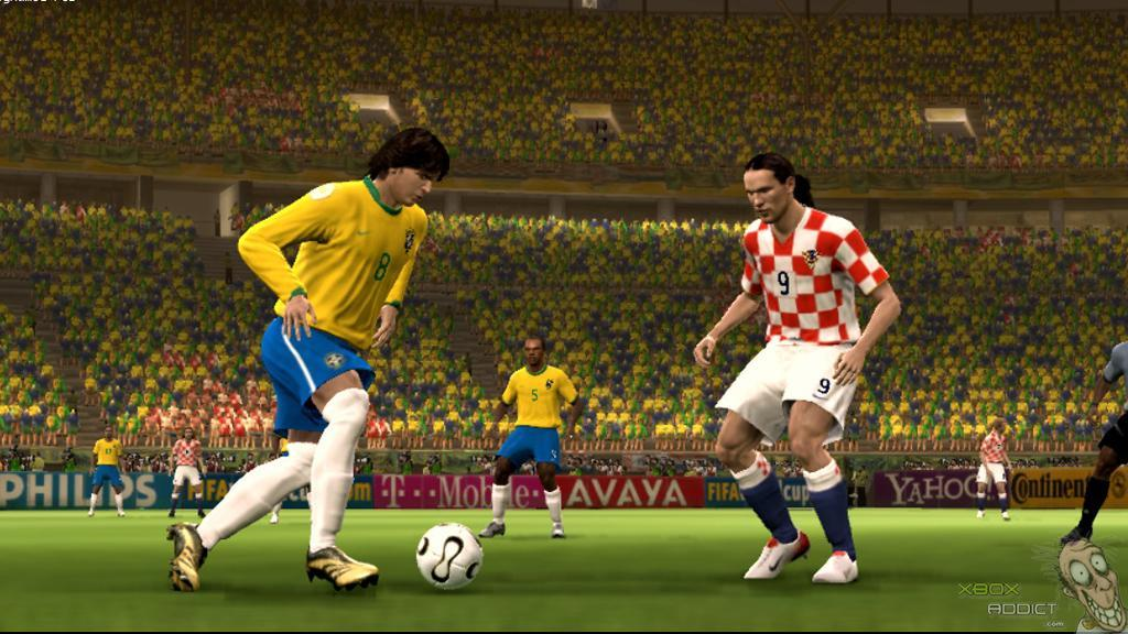 FIFA WORLD CUP 2006 GERMANY GAME FREE DOWNLOAD FULL VERSION – Opnopa95